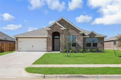 1408 GRASSY MEADOWS DR, Burleson, TX 76058 - Photo 1