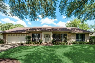 4524 CLOUDVIEW RD, Fort Worth, TX 76109 - Photo 1