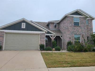 1804 SETTLEMENT WAY, Aubrey, TX 76227 - Photo 1