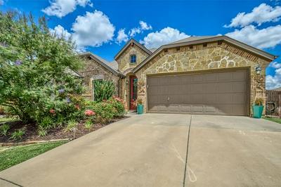 1172 INDIGO LN, Burleson, TX 76058 - Photo 2