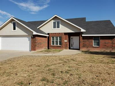 1633 MORROW LN, Abilene, TX 79601 - Photo 1