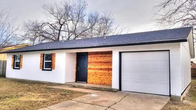 4901 CHURCH ST, Greenville, TX 75401 - Photo 2