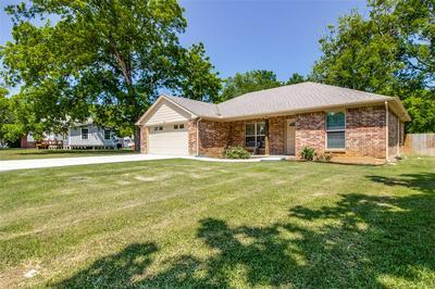 407 DEWITT ST, Collinsville, TX 76233 - Photo 1