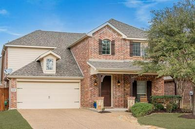 4608 FOREST COVE DR, McKinney, TX 75071 - Photo 1
