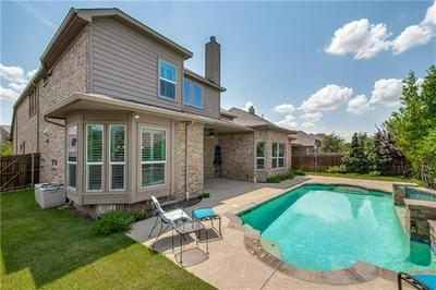 14226 RUSSELL RD, Frisco, TX 75035 - Photo 2
