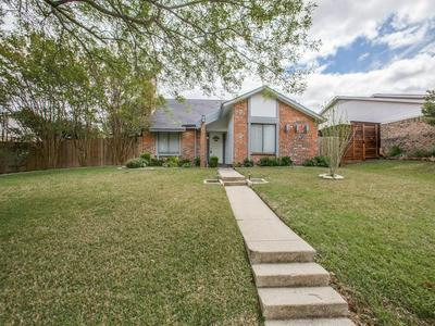 5814 GALAXIE RD, GARLAND, TX 75044 - Photo 1