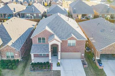 15613 LEADENHALL ST, Frisco, TX 75036 - Photo 2
