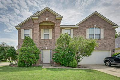 2102 WINDCASTLE DR, Mansfield, TX 76063 - Photo 1