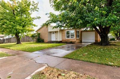 3165 S 16TH ST, Abilene, TX 79605 - Photo 2