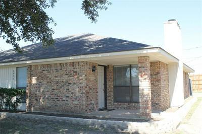 6843 SIERRA DR, North Richland Hills, TX 76180 - Photo 1