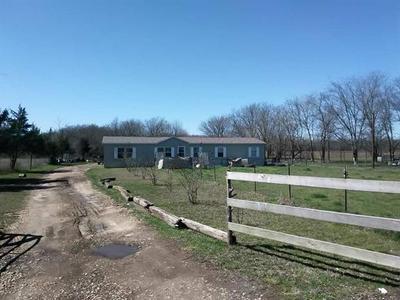 4632 COUNTY ROAD 15100, Blossom, TX 75416 - Photo 1