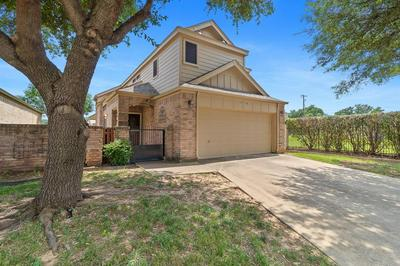 1816 REALISTIC CT, Bedford, TX 76021 - Photo 2