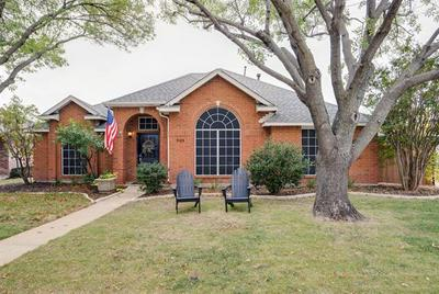 7125 DEE COLE DR, The Colony, TX 75056 - Photo 2