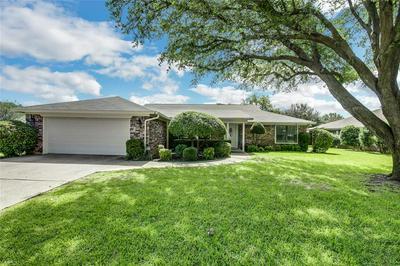 7404 WINDHAVEN RD, North Richland Hills, TX 76182 - Photo 1
