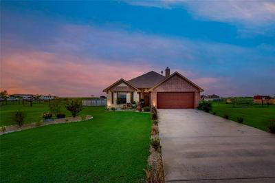 147 WHITFILL RD, Alma, TX 75119 - Photo 2