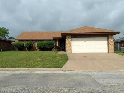 7642 RUBY ESTHER CIR, Abilene, TX 79606 - Photo 1