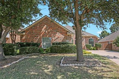 8394 DAVIS DR, Frisco, TX 75036 - Photo 1