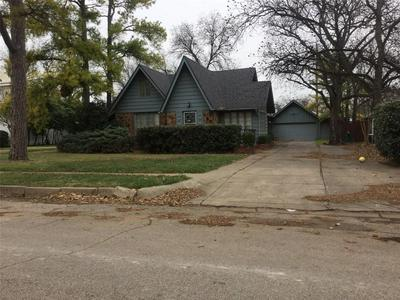 408 W ELM ST, Olney, TX 76374 - Photo 2