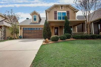 410 COLLINS ST, ARGYLE, TX 76226 - Photo 1