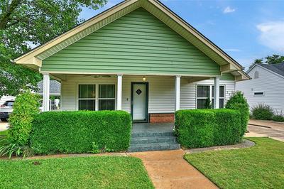 905 W SHEPHERD ST, Denison, TX 75020 - Photo 2