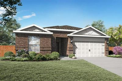 2000 WOOLEY WAY, Seagoville, TX 75159 - Photo 1