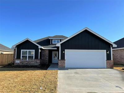 331 SOPHIA LN, Abilene, TX 79602 - Photo 1