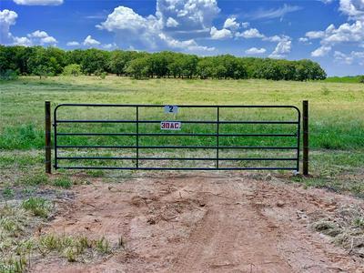 002 ROCK SPRINGS SCHOOL ROAD, Nocona, TX 76255 - Photo 1