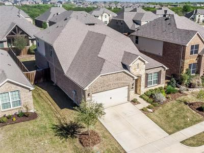 3501 NORTHDALE LN, NORTHLAKE, TX 76226 - Photo 1