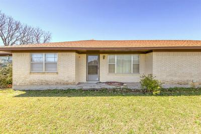 419 COUNTY ROAD 2545, Meridian, TX 76665 - Photo 1