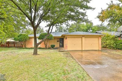 2617 S 23RD ST, Abilene, TX 79605 - Photo 2