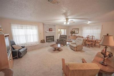 721 MISTLETOE ST, Breckenridge, TX 76424 - Photo 2