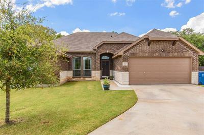 821 ALLIE RENEA LN, Seagoville, TX 75159 - Photo 1
