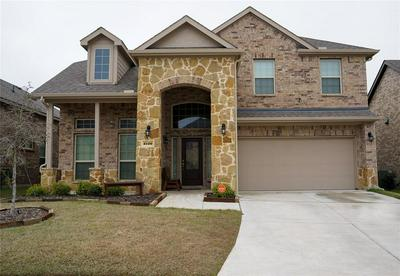 2129 LAKE HAWTHORNE TRL, Little Elm, TX 75068 - Photo 1