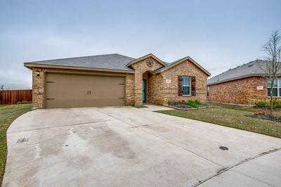 1137 SEBASTIAN ST, FATE, TX 75189 - Photo 2