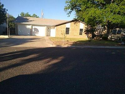 2012 N HARRISON ST, San Angelo, TX 76901 - Photo 1