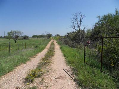 TBD CR 435, Anson, TX 79501 - Photo 1