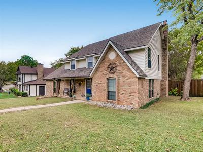 308 WOODHOLLOW CT, Wylie, TX 75098 - Photo 2