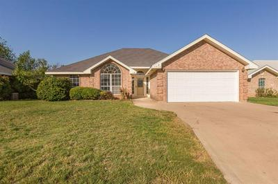 7526 PATRICIA LN, Abilene, TX 79606 - Photo 1