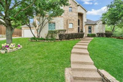 606 BURNET DR, Keller, TX 76248 - Photo 2