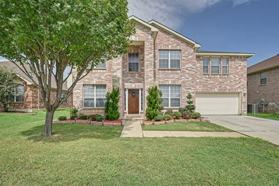 2301 PRIMROSE TRL, Mansfield, TX 76063 - Photo 1