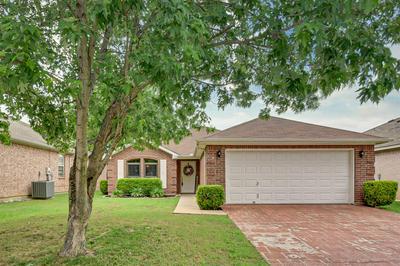 502 BLUEBERRY HILL LN, Mansfield, TX 76063 - Photo 1
