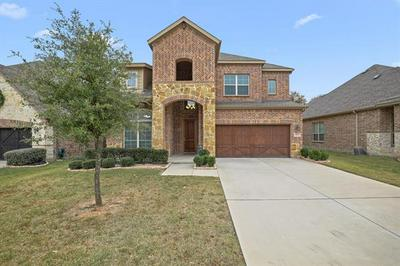 802 BANDELIER LN, Mansfield, TX 76063 - Photo 1
