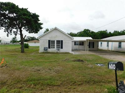 600 S HILL ST, ITASCA, TX 76055 - Photo 1