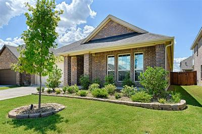 5837 MELVILLE LN, Forney, TX 75126 - Photo 1