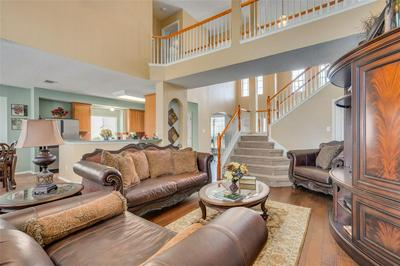 8308 ROCK CANYON CT, FORT WORTH, TX 76123 - Photo 2