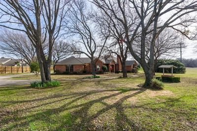 3797 W BLACKJACK RD, AUBREY, TX 76227 - Photo 2