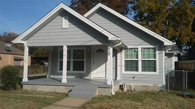 1410 JOPLIN ST, Haltom City, TX 76117 - Photo 1