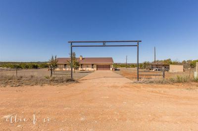 1126 COUNTY ROAD 344, MERKEL, TX 79536 - Photo 2