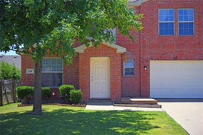 210 CORNELL, Forney, TX 75126 - Photo 2
