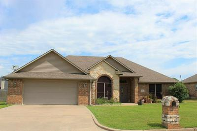 310 W MCAFEE DR, Mabank, TX 75147 - Photo 1